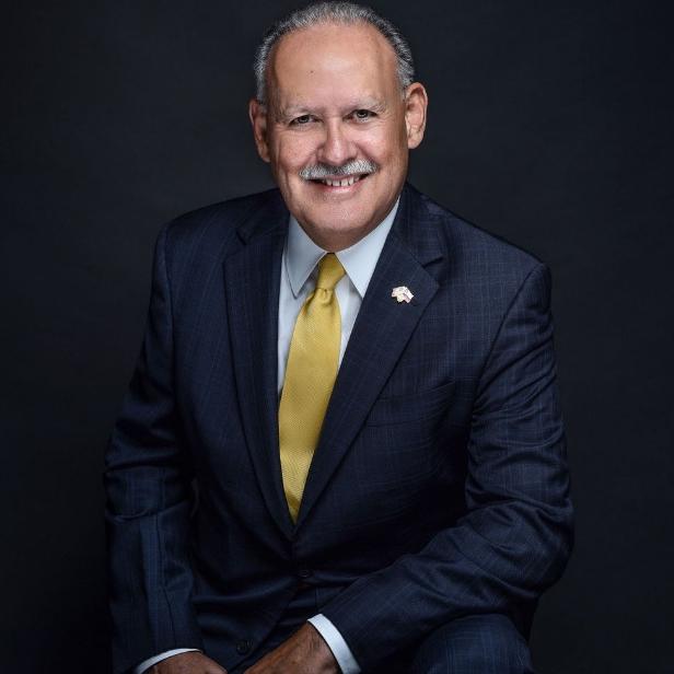 Sam Saldivar, Jr.