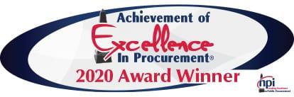 2020 AEP Award