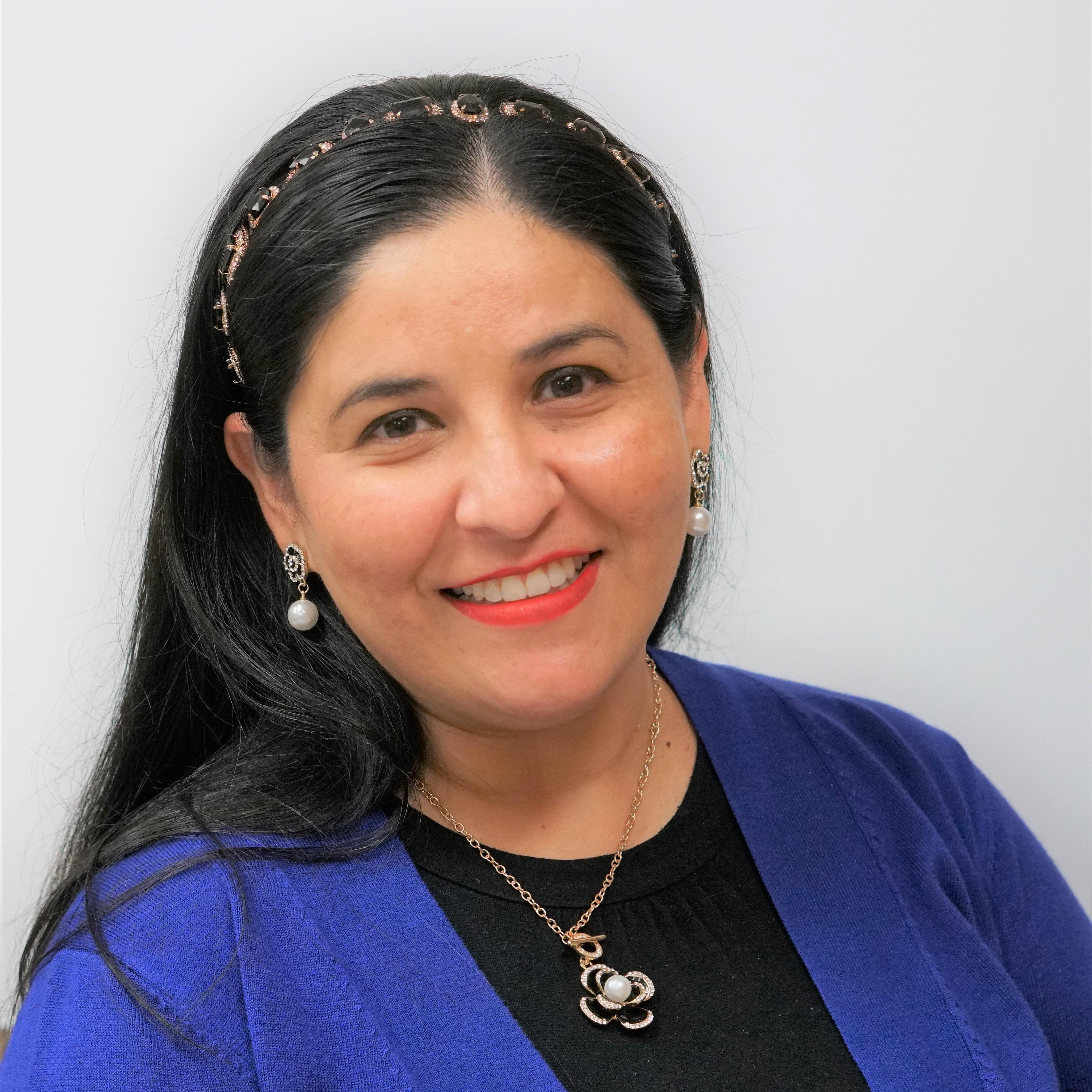 Rosy Gonzalez