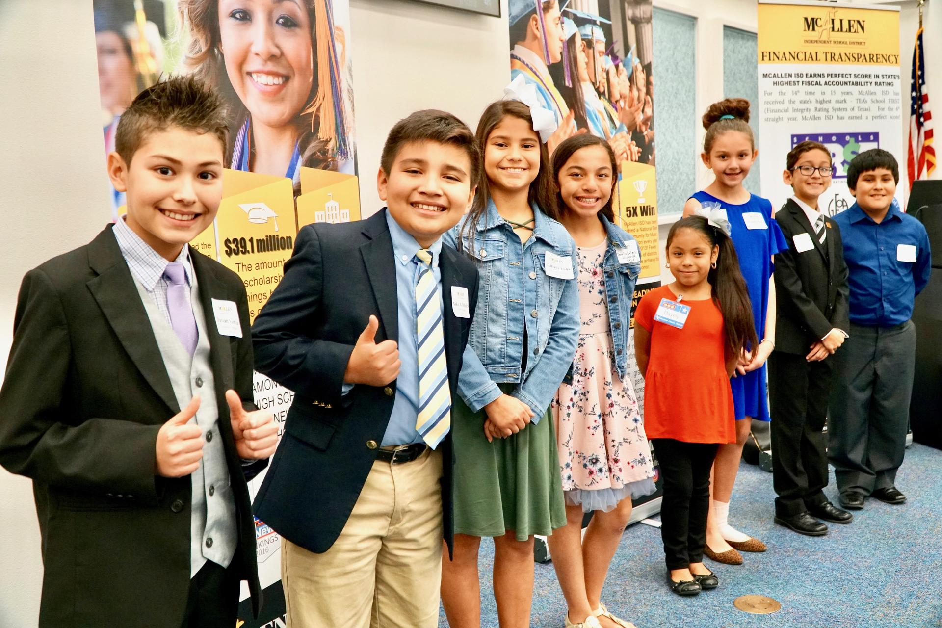 Mcallen Isd Calendar 2021-2022 McAllen Independent School District | Excellence in Education