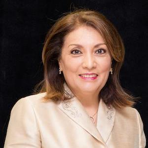 Cynthia Medrano-Richards
