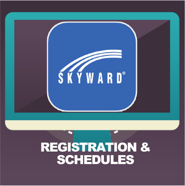Skyward Registration & Schedules