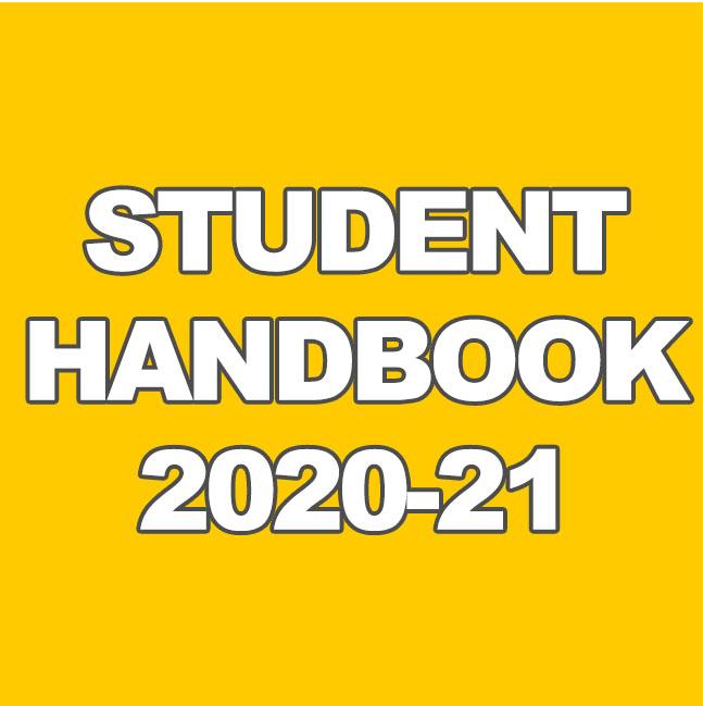 McAllen ISD Student Handbook 2020-21