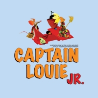 Cast and Crew of Captain Louie