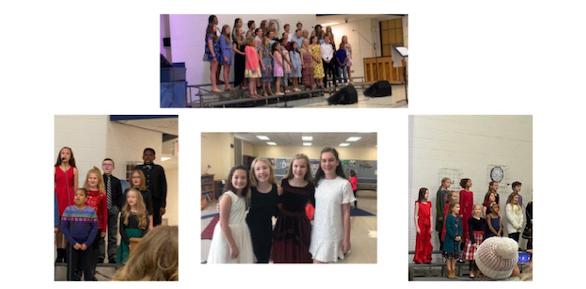 Chorus Pictures