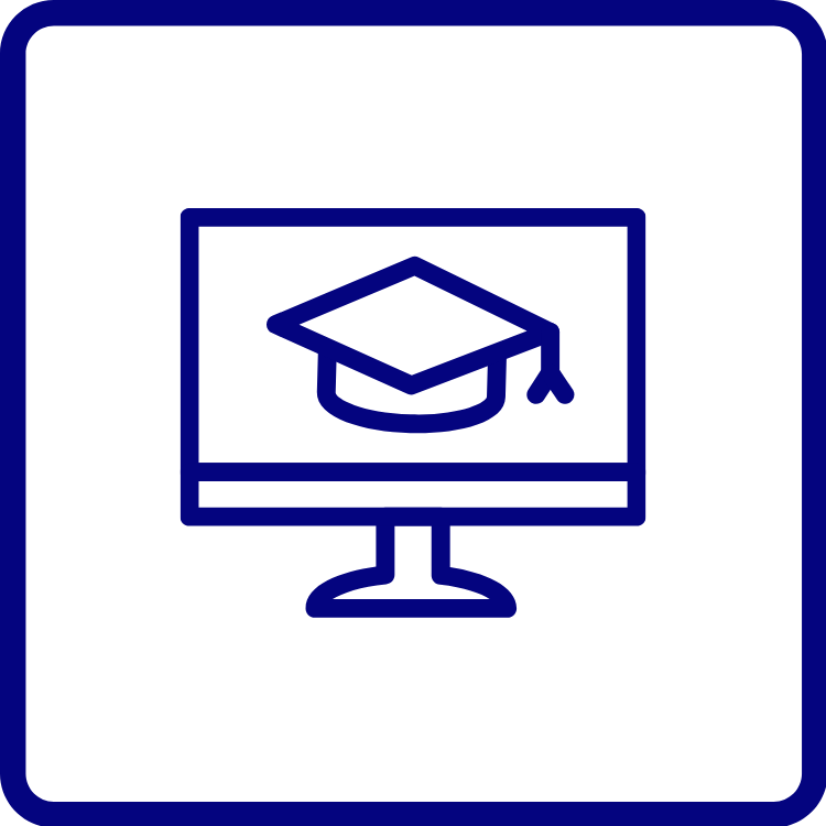 Tentative eLearning Plan icon