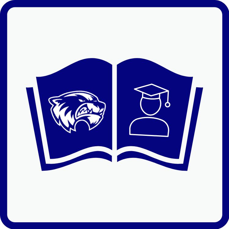 Wolf Branch Student Handbook icon