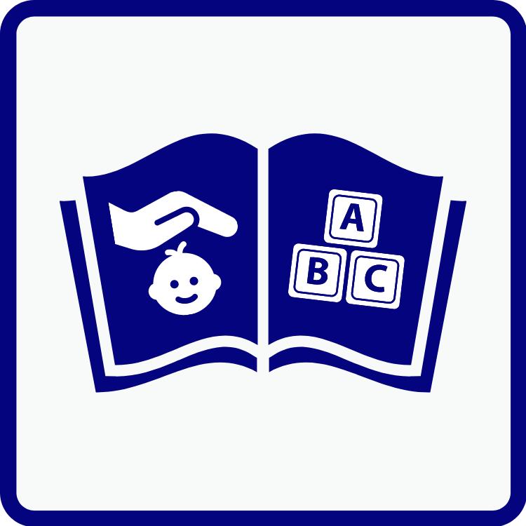 Preschool Handbook icon