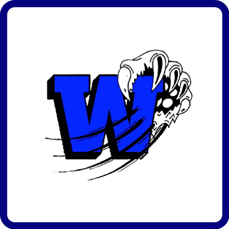 Wolf Branch W logo