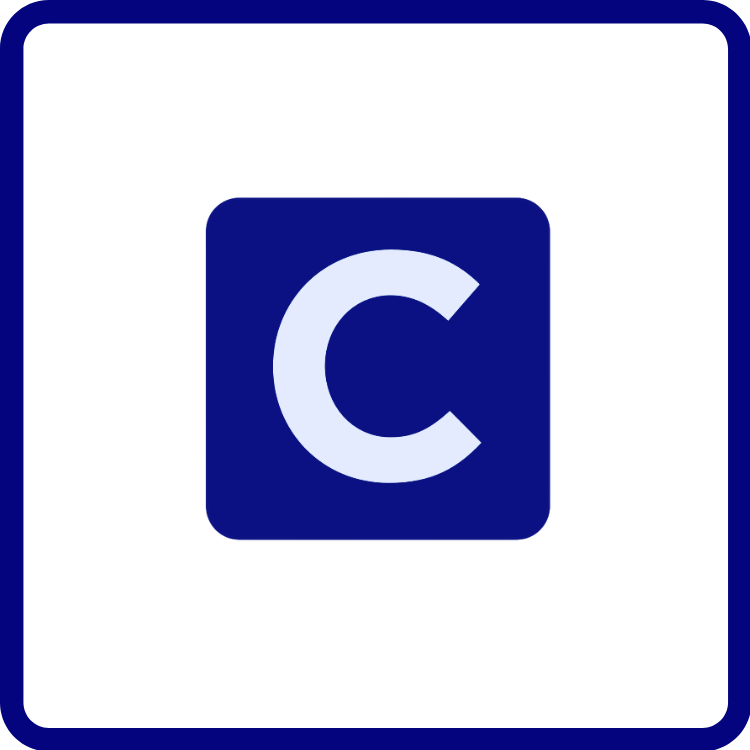 Clever icon