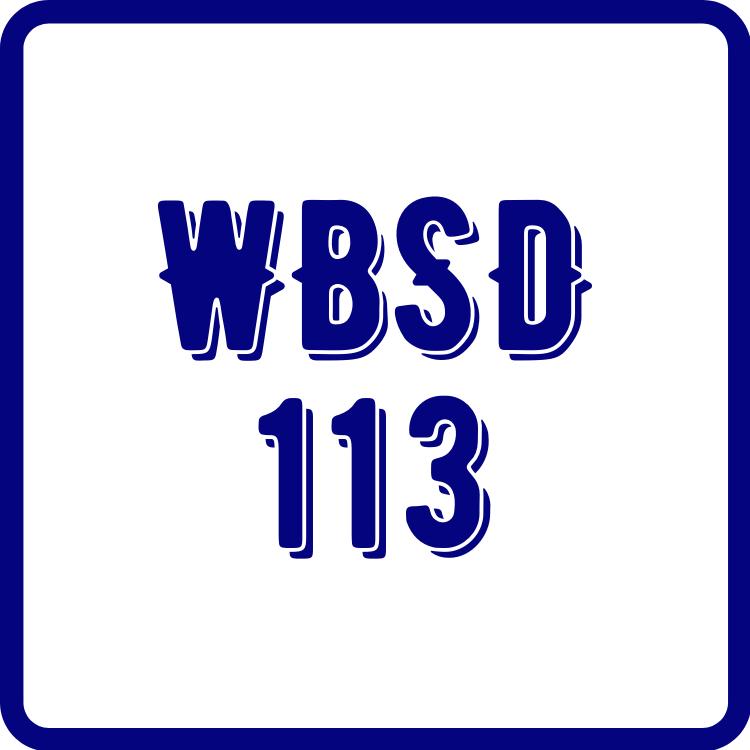 WBSD 113