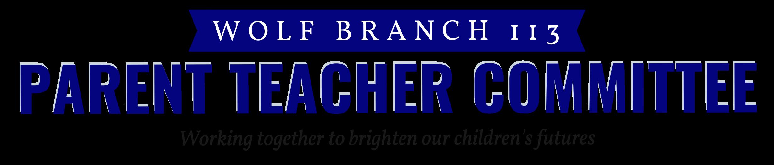 WOLF BRANCH PTC