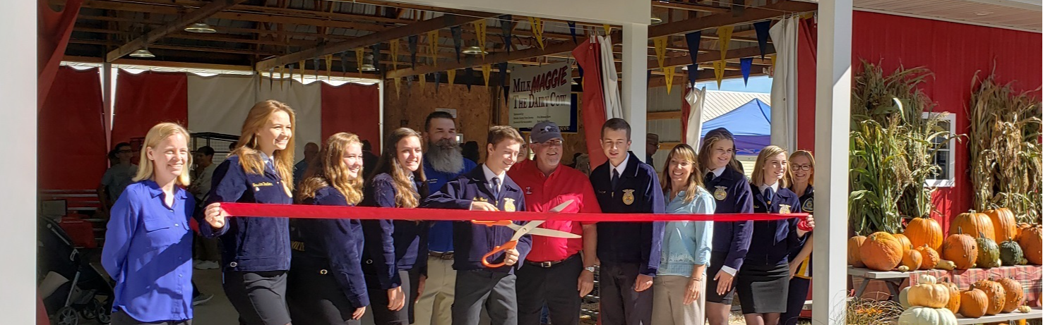 FFA at Sandwich Fair