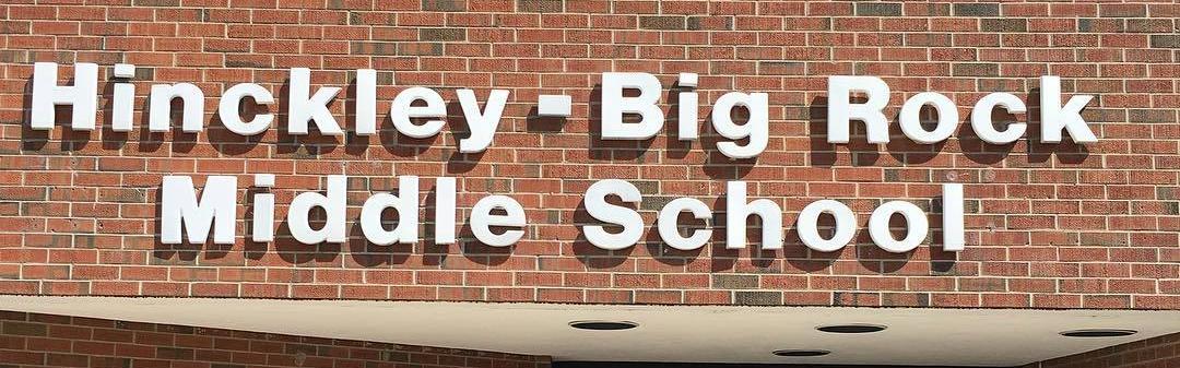 Hinckley - Big Rock Middle School