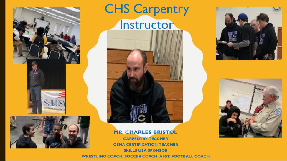CHS Instructor