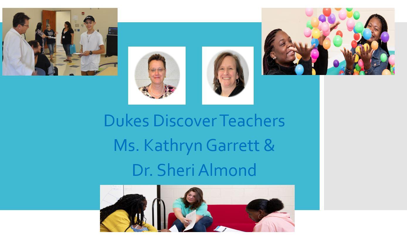 Dukes Discover