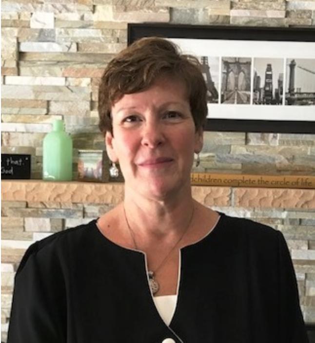 Nora Zollweg, Student Services Coordinator