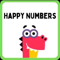 HAPPY-NUMBERS