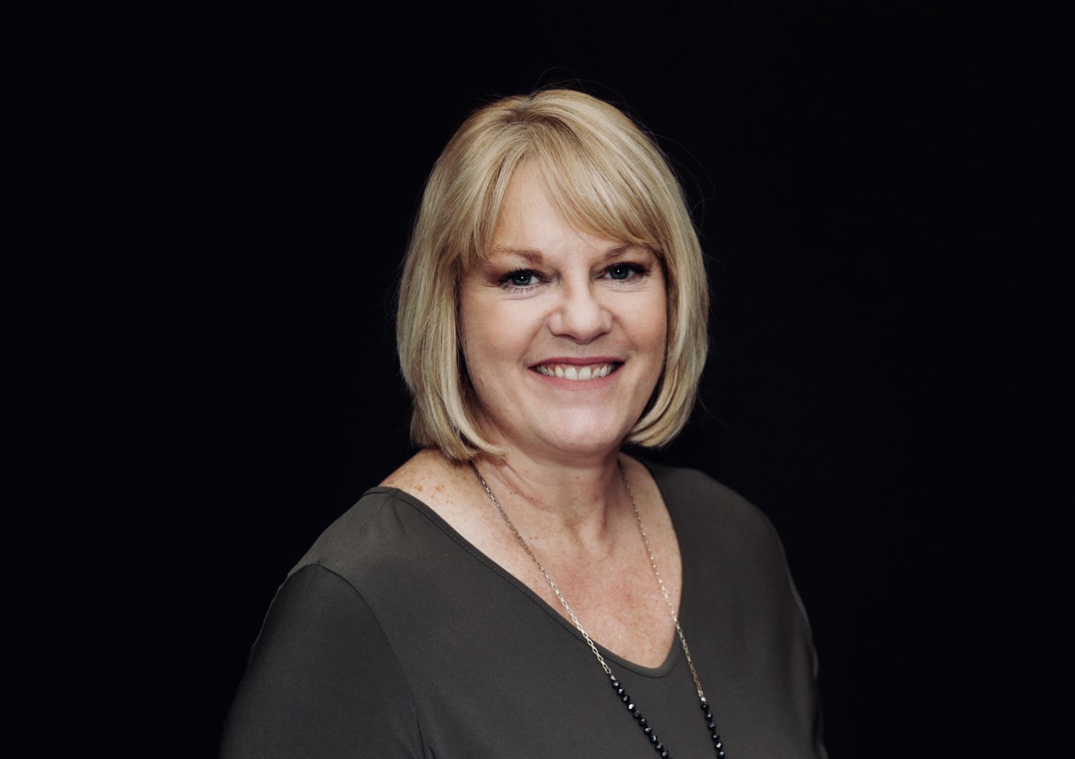 Tracey Akers, WCS District Nurse Coordinator