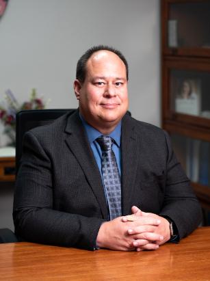 Brad Hagg Chief Technology Officer