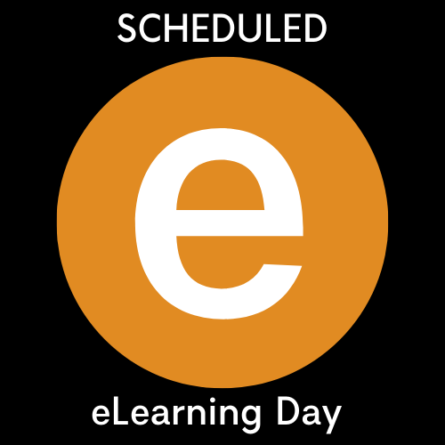 Scheduled eLearning Day