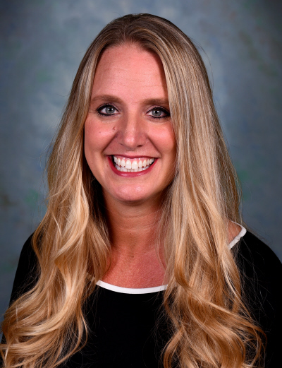 Gina Courtois Social Emotional Learning Coordinator