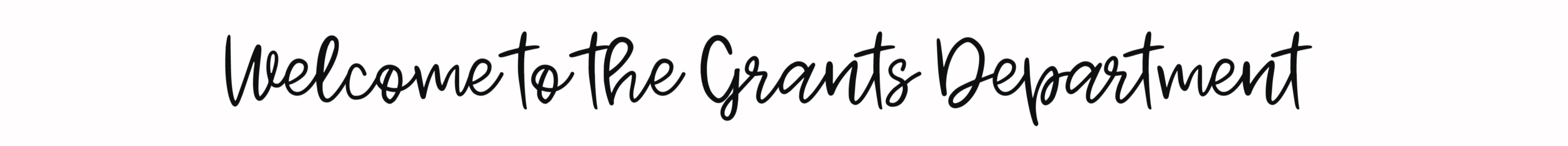 Grants Headline