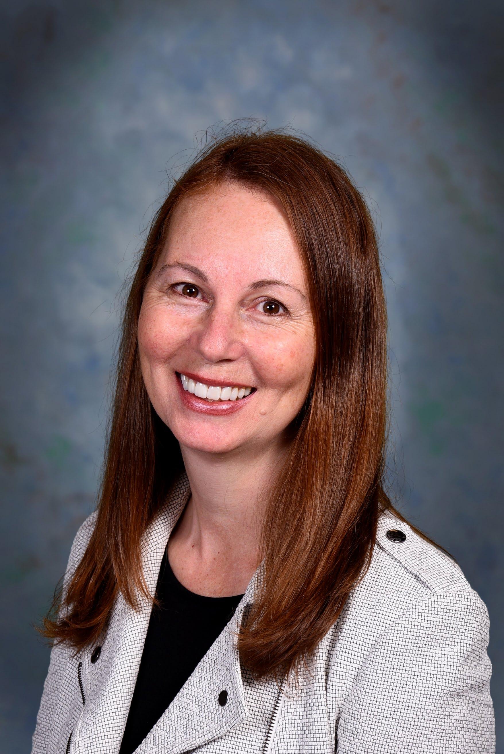 Amanda Scroggs, Director of Communications