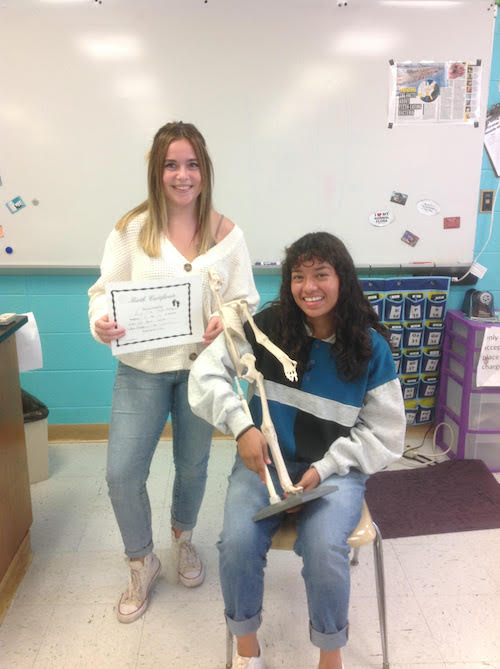 PLTW - Honors Human Body Systems