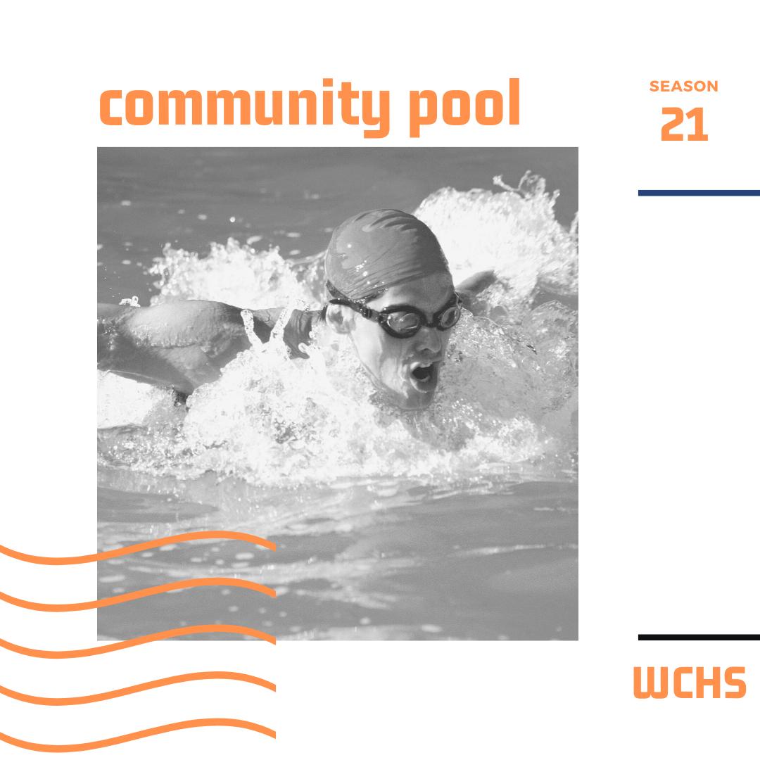 WCHS Community Pool