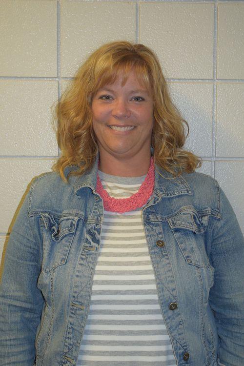 Lynette Hawn, Warsaw Early Learning Academy Director