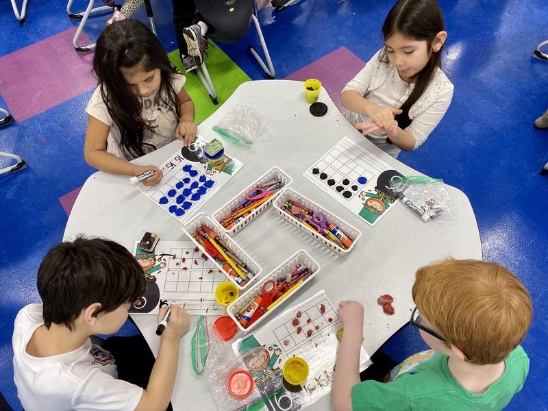 Afterschool Clubs & Activities