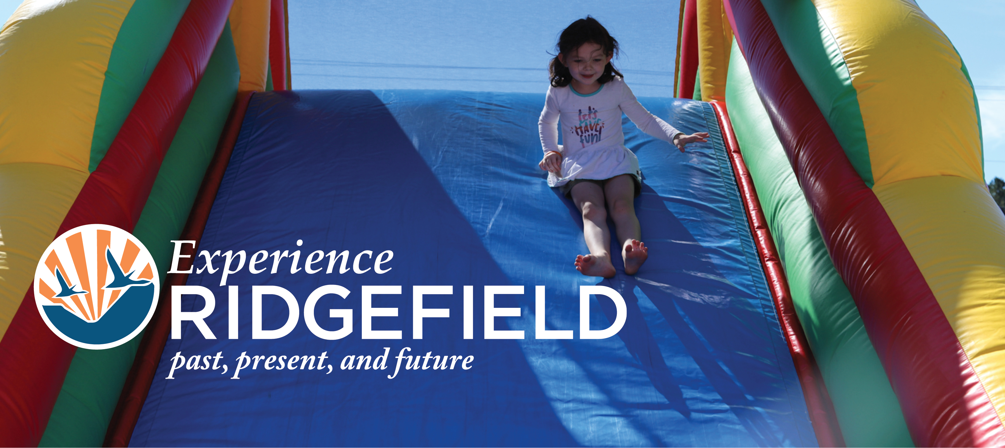 experience Ridgefield