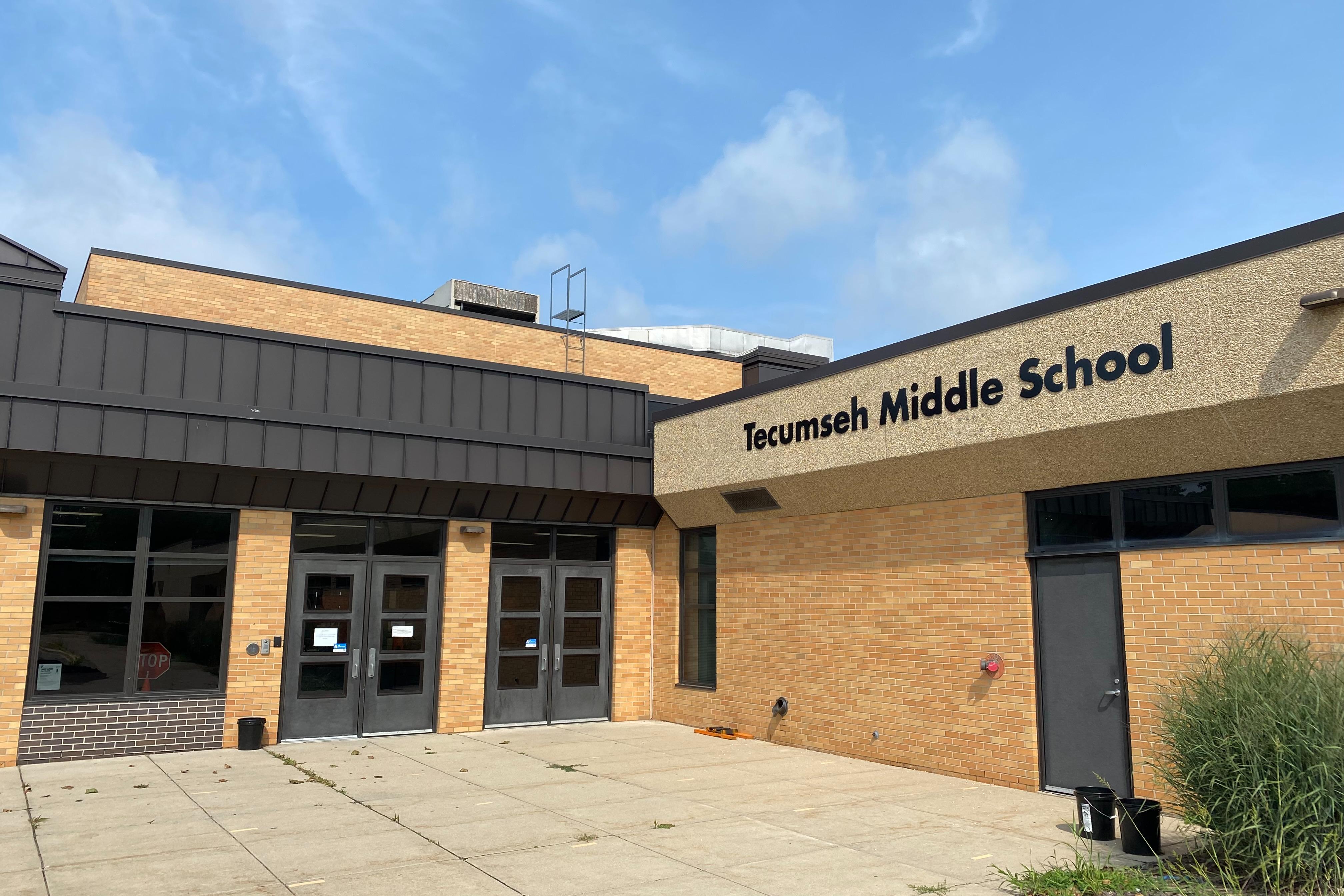 Tecumseh Middle School