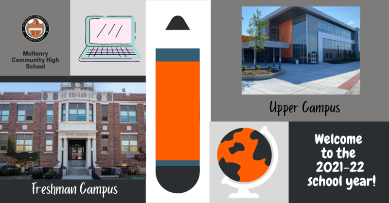 Picture of Freshman Campus and Upper Campus