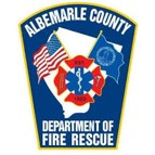 Albemarle County Dept. of Fire and Rescue