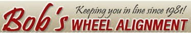 Bob's Wheel Alignment