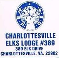 Charlotteville Elk's Lodge