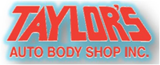 Taylor's Auto Body Shop