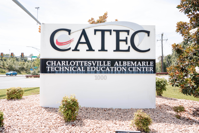CATEC Sign