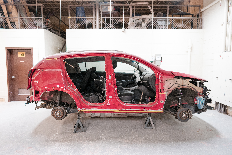 Automotive Body Repair