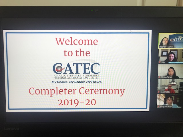 welcome to the ATEC
