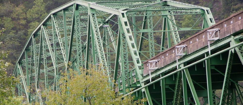 Cordell Hull Bridge