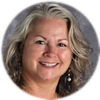 Photo of Mary Kay Raether, Distrcit Admin. Assistant