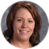 Photo of Ann Nottestad, Human Resources Specialist