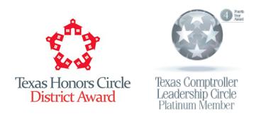 Texas honor circle