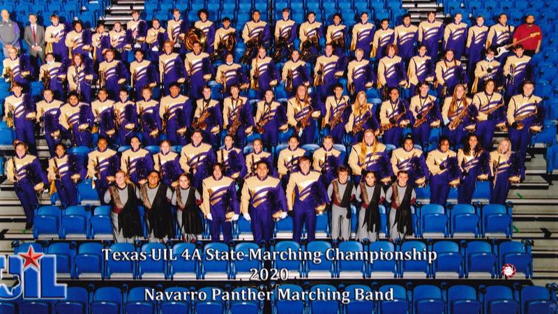 State Band Comp