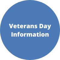 Veterans Day Information