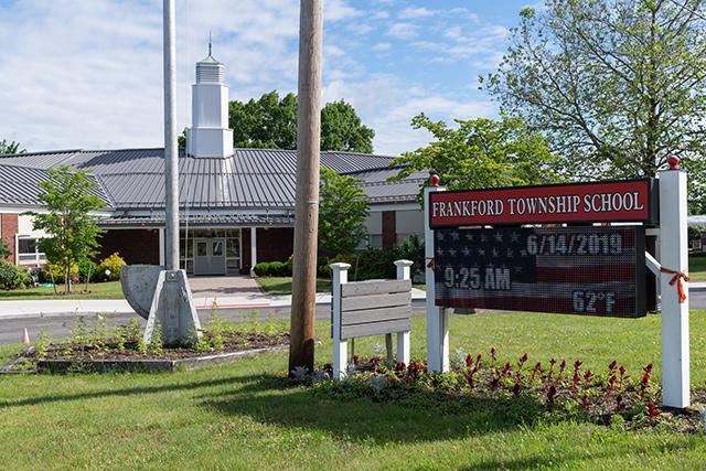 Frankford School