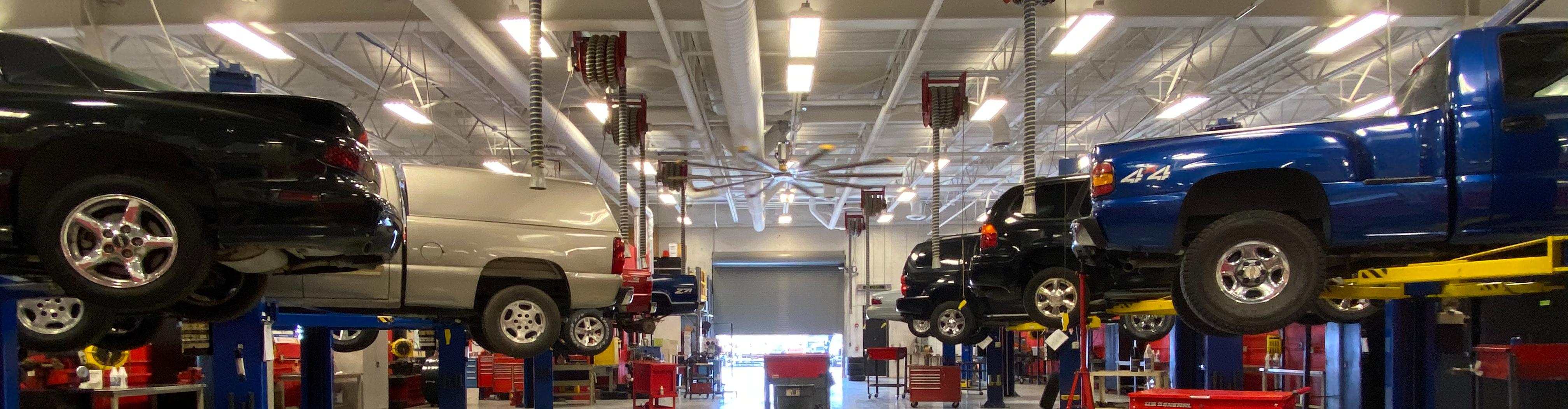 Auto Tech Lab